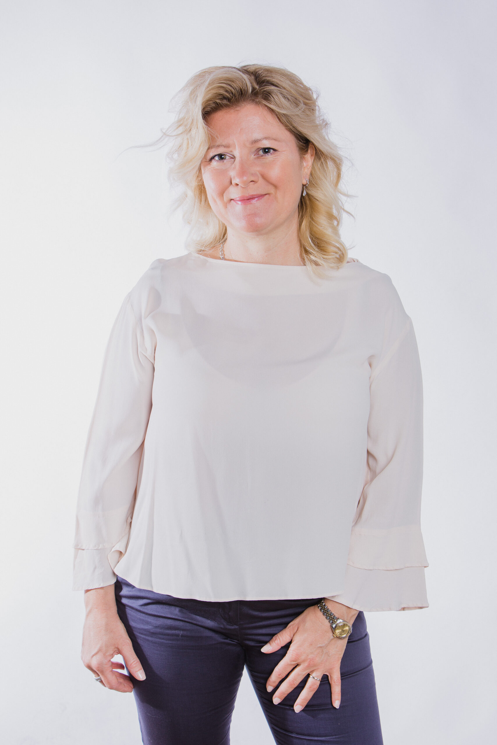 Barbara Catozzi