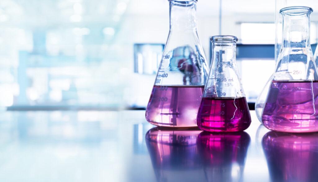 burette laboratorio